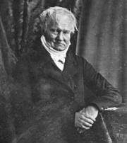 Daguerreotype of Humboldt,_Alexander_von_1847