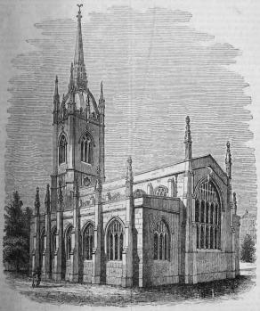 St Dunstans