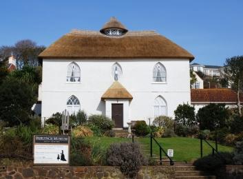 fairlynch-museum-budleigh-salterton