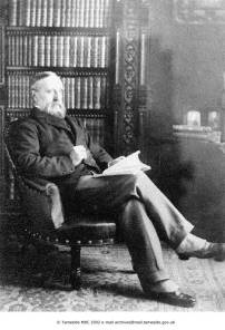 john-cheetham-in-eastwood-house-library