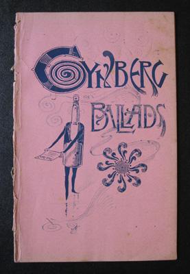 gynberg-ballads