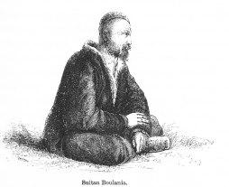 Sultan Boulania