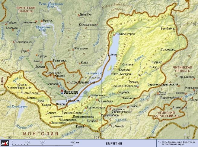 Buryatia