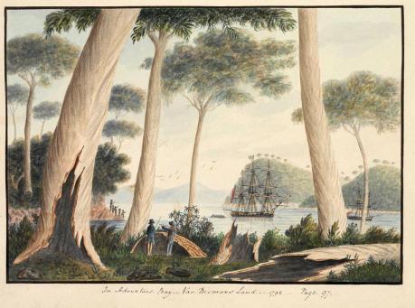 Sydney Cove-2