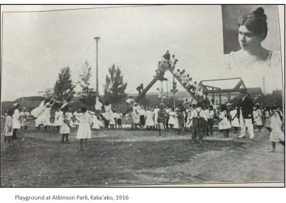 Atkinson Playground 1916