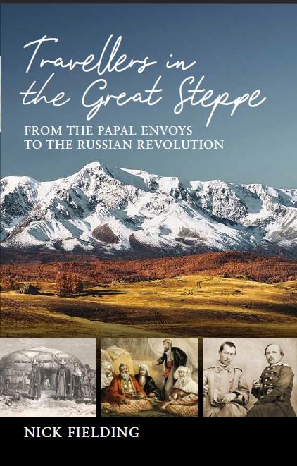 Steppe cover1